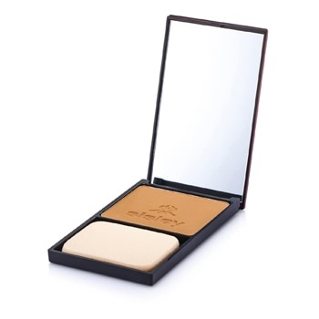 Sisley Phyto Teint Eclat Compact Foundation - # 4 Honey