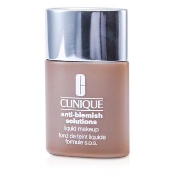 Clinique Anti Blemish Solutions Liquid Makeup - # 07 Fresh Golden