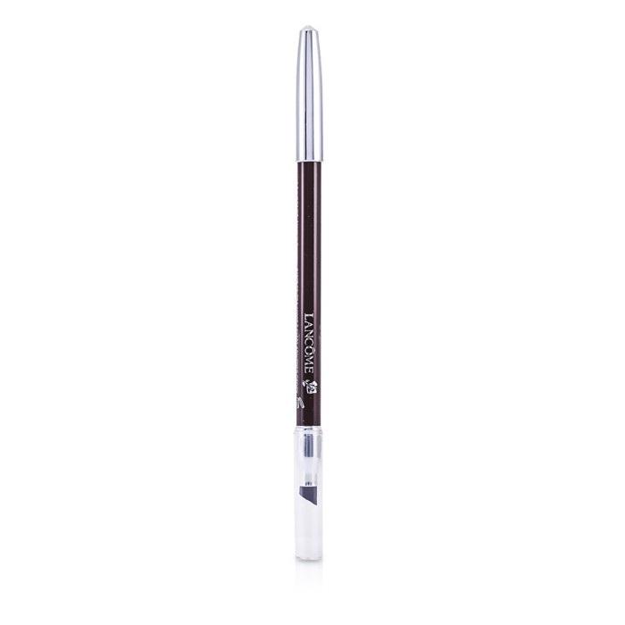 lancome le crayon khol waterproof no 02 chataigne the beauty club shop makeup. Black Bedroom Furniture Sets. Home Design Ideas