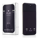 Givenchy Play for Her Intense EDP Spray