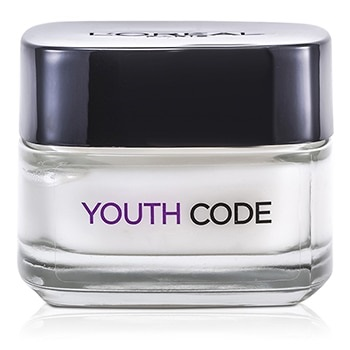 L'Oreal Dermo-Expertise Youth Code Rejuvenating Anti-Wrinkle Day Cream