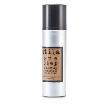 Stila One Step Makeup Foundation - # Warm