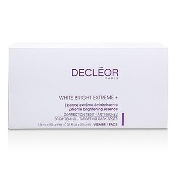 Decleor White Bright Extreme+ Extreme Brightening Essence (Salon Size)