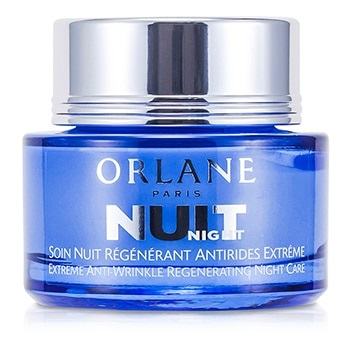 Orlane Extreme Anti-Wrinkle Regenerating Night Care