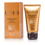 Christian Dior Dior Bronze Beautifying Protective Suncare SPF 30 For Face