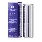 By Terry Rouge Terrybly Age Defense Lipstick - # 201 Terrific Rouge