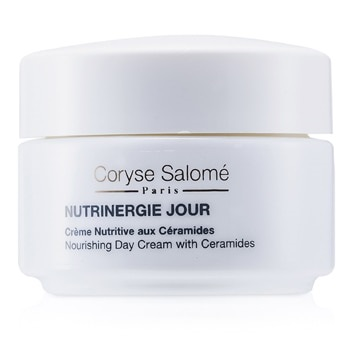 Coryse Salome Competence Hydratation Nourishing Day Cream (Dry or Very Dry Skin)