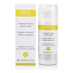 Ren Invisible Pores Detox Mask (For Combination to Oily Skin)