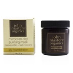John Masters Organics Moroccan Clay Purifying Mask (For Oily/ Combination Skin)