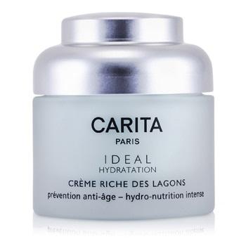 Carita Ideal Hydratation Rich Lagoon Cream