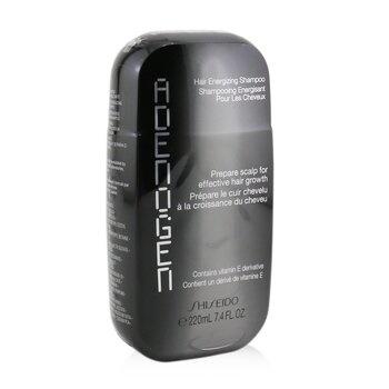 Shiseido Adenogen Hair Energizing Shampoo