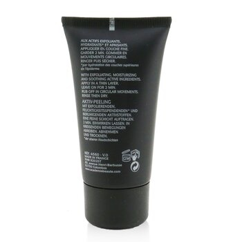 Academie Men Active Purifying Deep Cleansing Scrub
