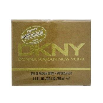 DKNY Golden Delicious EDP Spray