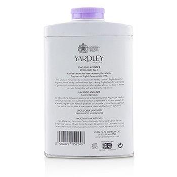 Yardley London English Lavender Perfumed Talc