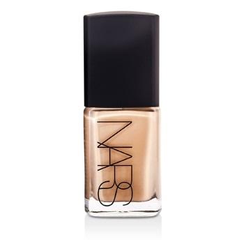 NARS Sheer Glow Foundation - Mont Blanc (Light 2 - Light w/ Pink Undertone)