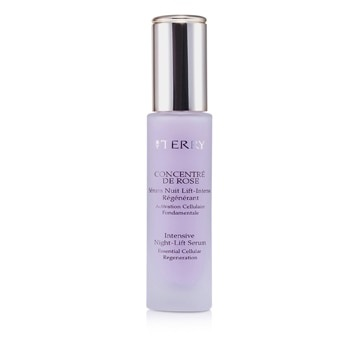 By Terry Concentre De Rose Intensive Night-Lift Serum