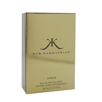 Kim Kardashian Gold EDP Spray
