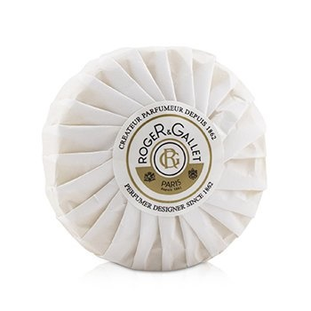 Roger & Gallet Jean Marie Farina Perfumed Soap Coffret