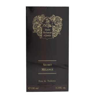 Maitre Parfumeur et Gantier Secret Melange EDT Spray