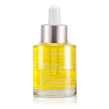 Clarins Face Treatment Oil - Lotus