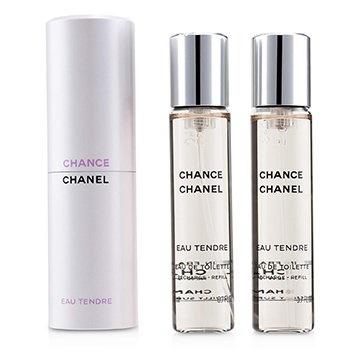 Chanel Chance Eau Tendre Twist & Spray EDT