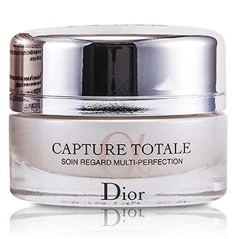 Christian Dior Capture Totale Soin Regard Multi-Perfection Eye Treatment