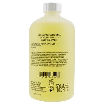 Academie White Derm Acte Brightening Cleansing Gel (Salon Size)