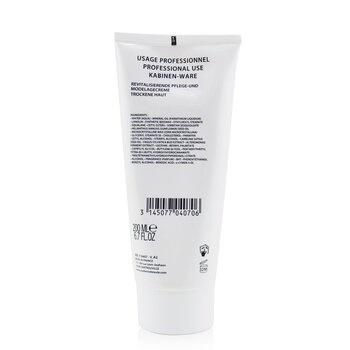 Academie Nourishing & Revitalizing Modelling Cream (Salon Size, For Dry Skin)