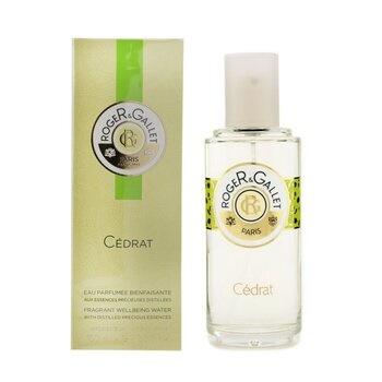 Roger & Gallet Cedrat (Citron) Fragrant Water Spray