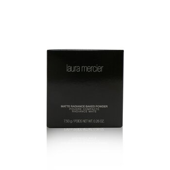 Laura Mercier Matte Radiance Baked Powder - Highlight 01