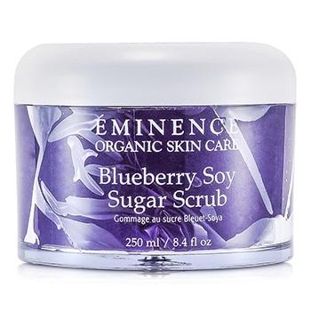 Eminence Blueberry Soy Sugar Scrub