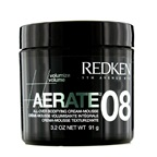 Redken Styling Aerate 08 All-Over Bodifying Cream-Mousse