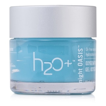 H2O+ Night Oasis Oxygenating Rejuvenator (New Packaging)