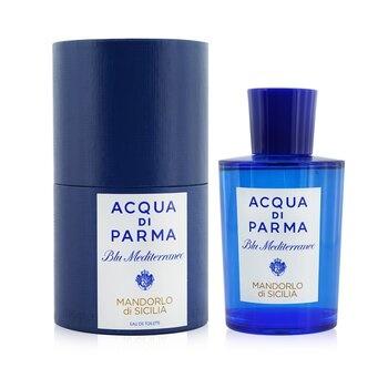 Acqua Di Parma Blu Mediterraneo Mandorlo Di Sicilia EDT Spray