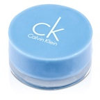 Calvin Klein Tempting Glimmer Sheer Creme EyeShadow (New Packaging) - #303 Baby Blue (Unboxed)