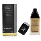 Chanel Perfection Lumiere Long Wear Flawless Fluid Makeup SPF 10 - # 34 Beige Ambre