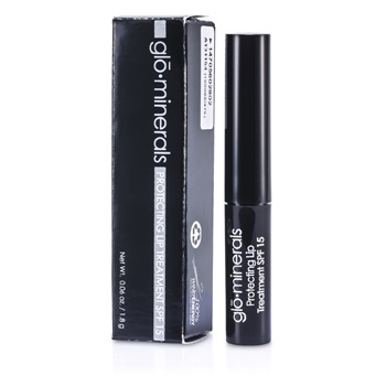 GloMinerals Protecting Lip Treatment SPF 15 - Champagne Punch