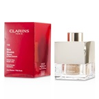 Clarins Skin Illusion Mineral & Plant Extracts Loose Powder Foundation (With Brush) - # 110 Honey
