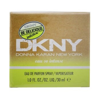 DKNY Be Delicious Eau So Intense EDP Spray