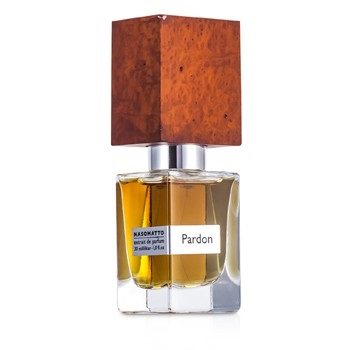 Nasomatto Pardon Extrait De Parfum Spray