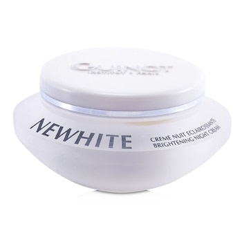Guinot Newhite Brightening Night Cream For The Face