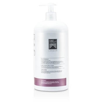 Philip Kingsley Pure Silver Conditioner (For Dull, Discoloured Grey Hair and Brassy Blonde Hair)