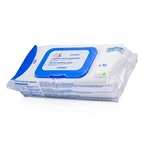 Mustela Dermo-Soothing Wipes - Cleanses & Soothes Delicate Skin