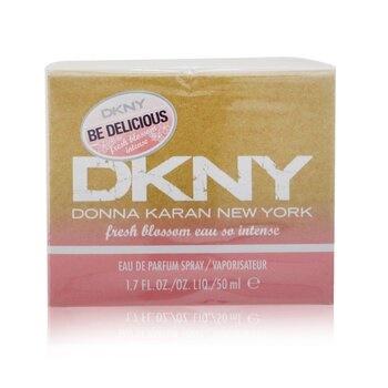 DKNY Be Delicious Fresh Blossom Eau So Intense EDP Spray