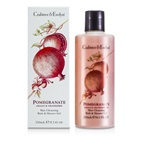 Crabtree & Evelyn Pomegranate, Argan & Grapeseed Bath & Shower Gel