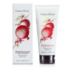 Crabtree & Evelyn Pomegranate, Argan & Grapeseed Body Scrub