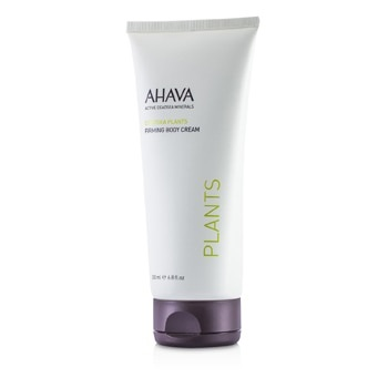Ahava Deadsea Plants Firming Body Cream