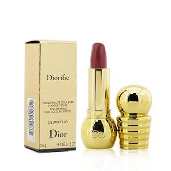 Christian Dior Diorific Lipstick (New Packaging) - No. 023 Diorella