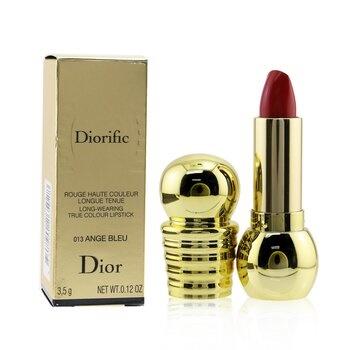Christian Dior Diorific Lipstick (New Packaging) - No. 013 Ange Bleu