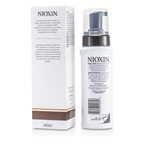 Nioxin System 4 Scalp Treatment with UV Defense Ingredients For Fine Hair, Chemically Treated, Noticeably Thinning Hair